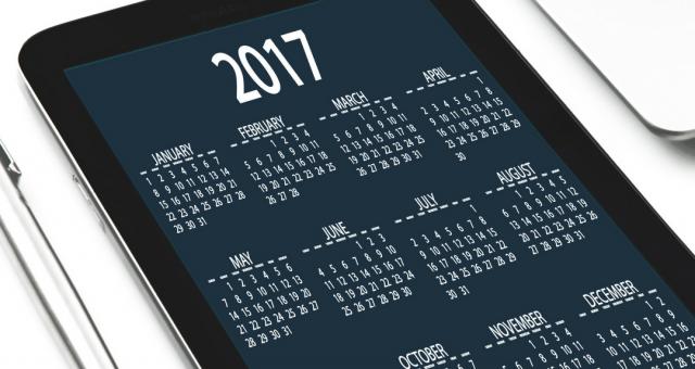 Dagens utfordring #2- Kalender