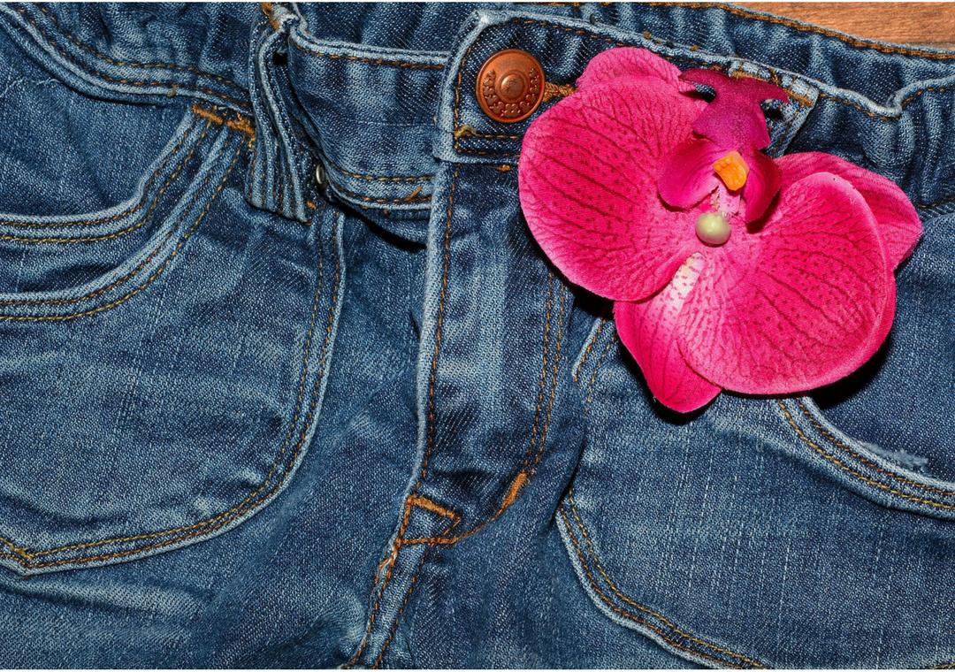 Dagens utfordring #36- Bukser