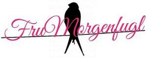 logo fru morgenfugl